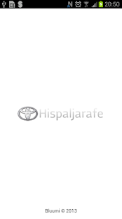 Toyota Hispaljarafe - screenshot thumbnail