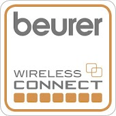Beurer wireless connect Demo