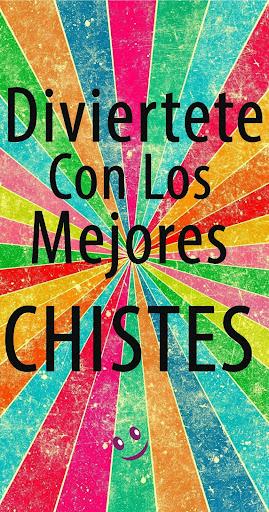 【免費娛樂App】Chistes-APP點子