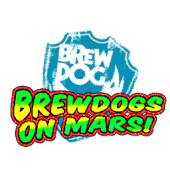 Brewdogs on Mars