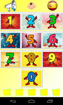 Educationals Kids Games - screenshot