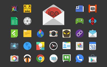 IcoPack Screenshot 2