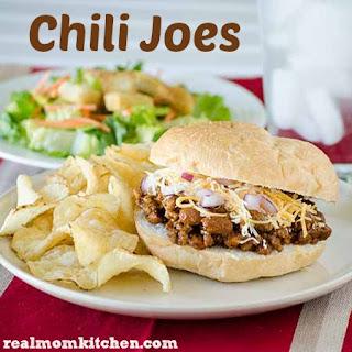 Chili Joes