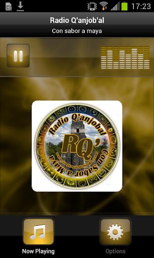 Radio Q'anjob'al