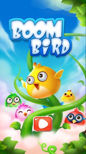 【免費休閒App】Boom Bird-APP點子