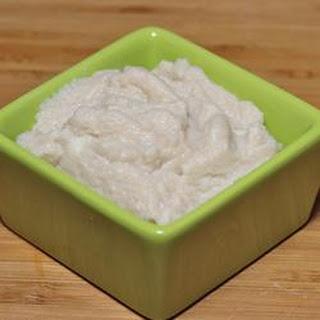 Mock Oatmeal