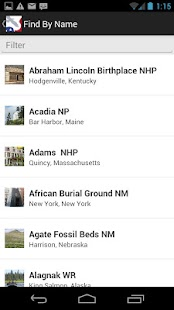 Passport: Your National Parks- screenshot thumbnail