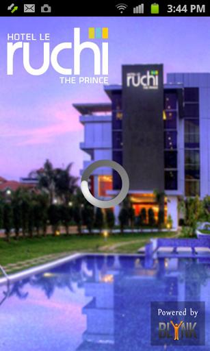 Hotel Le Ruchi The Prince