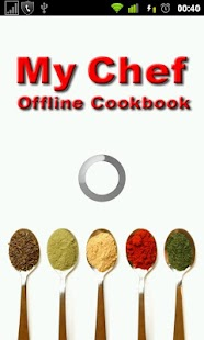 My Chef Offline - Easy Recipes - screenshot thumbnail