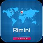 Rimini Guide, Hotels, Weather icon