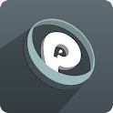 Pinapps - social app discovery icon