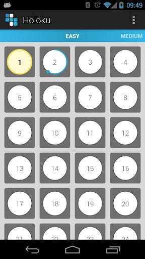 Holoku Holo Sudoku