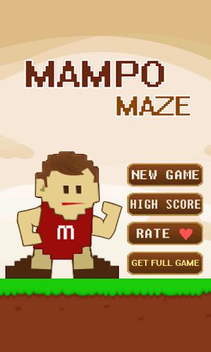 Mampo Maze