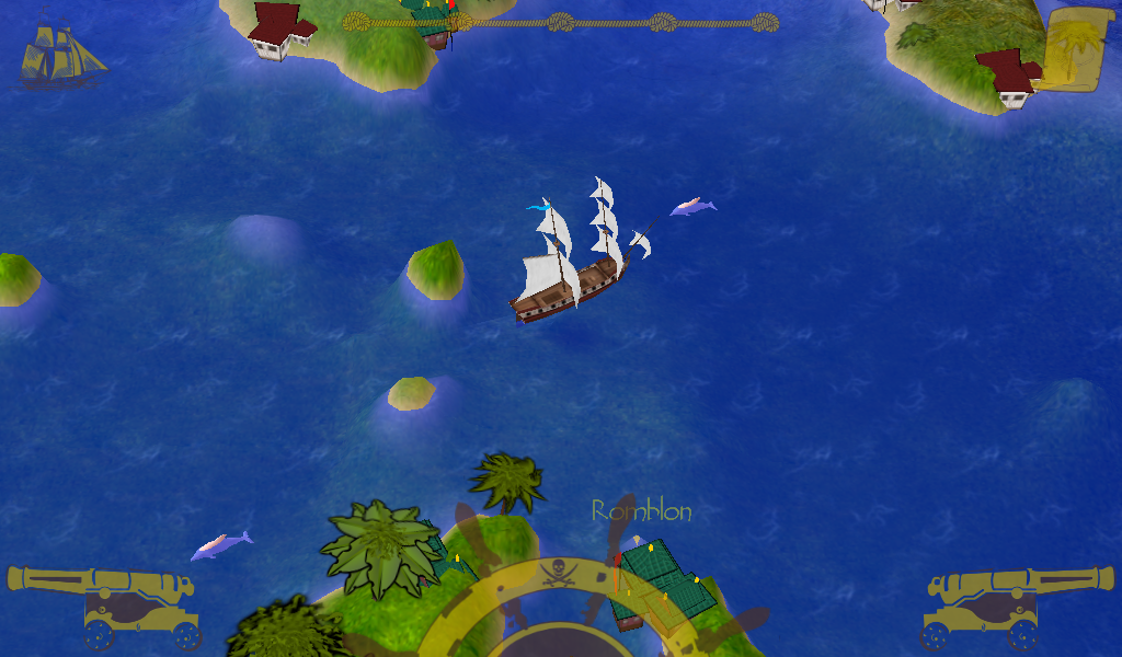 SeaCraft! EASTER ISLAND 50%OFF - screenshot