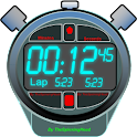 UltraChron Stopwatch Lite logo