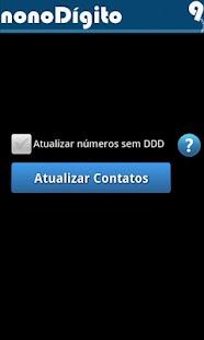 nonoDígito- screenshot thumbnail