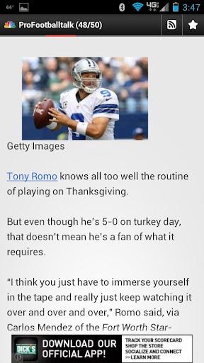 Cowboys Addicts News
