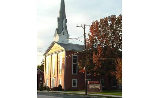 Zion's Lutheran