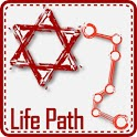 Life Path Number icon