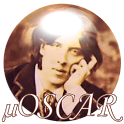 uOscar: Oscar Wilde photo pimp icon