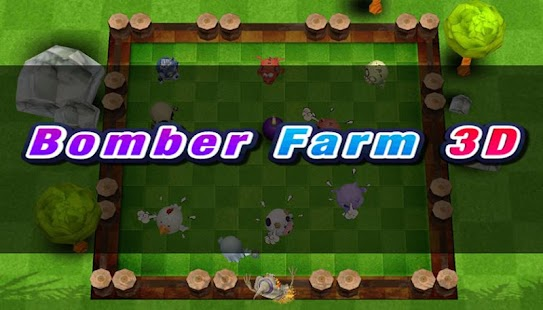 Bomber Farm 3D- screenshot thumbnail