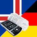 German Icelandic Dictionary icon
