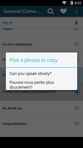 玩教育App|Learn French Phrasebook Pro免費|APP試玩