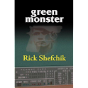 Green Monster-Book logo