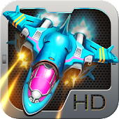 Thunder Fighter (Deluxe Free)