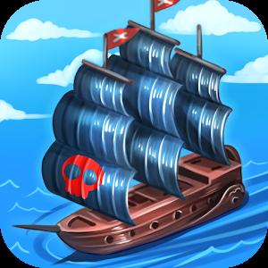 策略App|海盗:海龟湾 LOGO-3C達人阿輝的APP