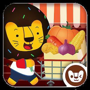Donut's ABC:Supermarket