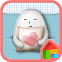 Pocket-size Dolls dodol theme icon
