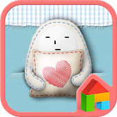 Pocket-size Dolls dodol theme