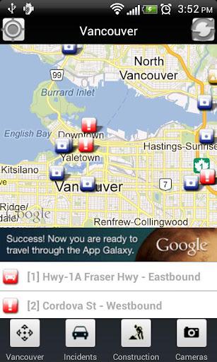 TrafficNET Canada