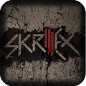 Skrillex Live Wallpaper icon