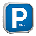 Parking Reminder Pro icon