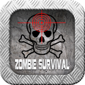 World War Zombie Shooter icon