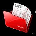 Invoice star LITE icon