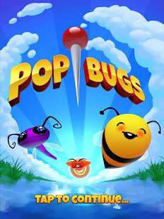 Pop Bugs Screenshot 21