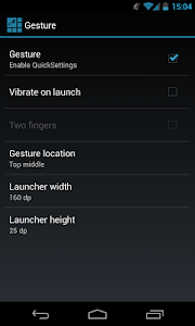 MAPPZ Quick Settings v1.6