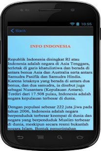 BERITA INDONESIA TERKINI- screenshot thumbnail