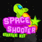 Space Shooter Starter Kit icon