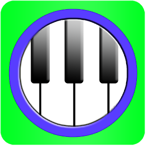 PianoTeacher – learn to play piano chords & notes