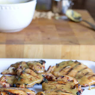 Saucy Chicken Thighs Recipes.
