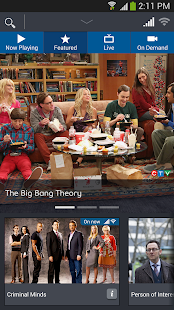 Bell TV - screenshot thumbnail