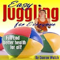 Easy Juggling for Everyone logo