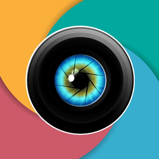 A Picstorama FX 社交 App LOGO-APP試玩