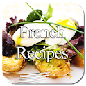 French Recipes logo