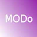 Modo – Computer Music Player logo