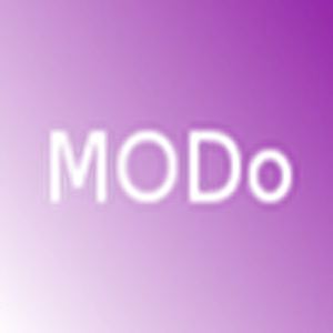 Modo - Computer Music Player 媒體與影片 App LOGO-APP試玩